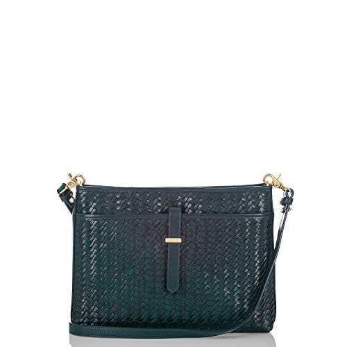 All Day Convertible<br>Teal Woven Luxe