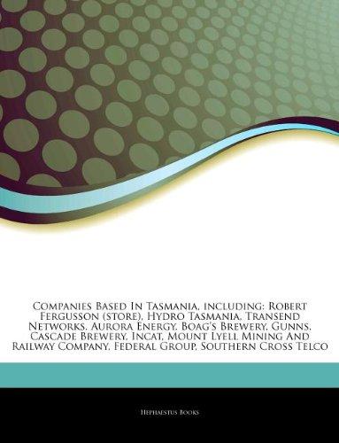 articles-on-companies-based-in-tasmania-including-robert-fergusson-store-hydro-tasmania-transend-net