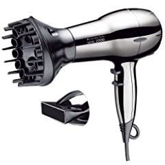 Remington Ti 2000 Hair Essentials Haartrockner