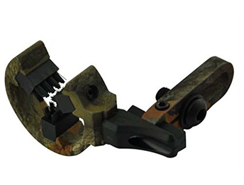 Best-selling Camo Brush Capture Arrow Rest Used For Compound Bow