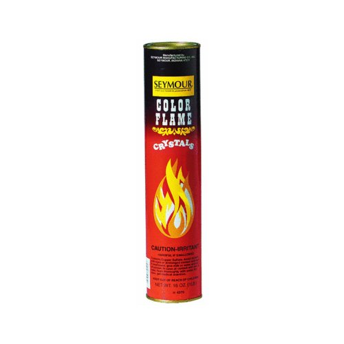 Fantastic Deal! Seymour Mfg. 30-525 Color Flame Crystals