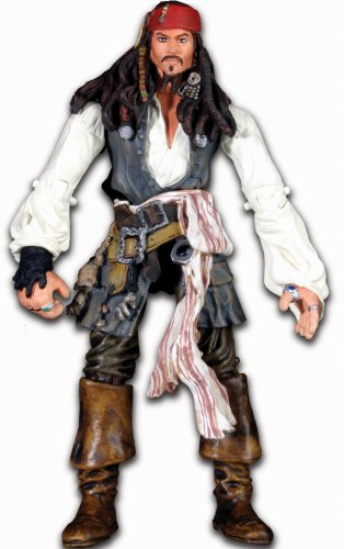 Prison Escape Jack Sparrow - 1