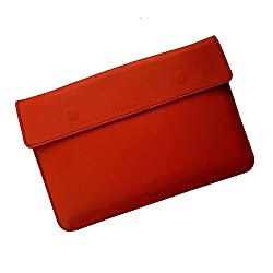 i-KitPit : PU Leather Pouch Case For ASUS Transformer Pad (ORANGE)