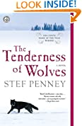 The Tenderness of Wolves: A Novel