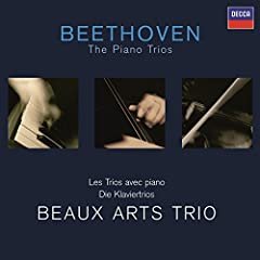 Beethoven: Piano Trio in D after Symphony No.2 - 4. Allegro molto