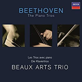 Beethoven: Piano Trio in E flat, Op.38 after the Septet Op.20 - 5. Scherzo (Allegro molto e vivace)