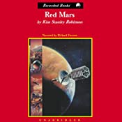 Red Mars | [Kim Stanley Robinson]