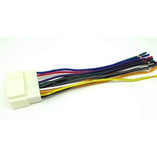 conpus-honda-suzuki-car-stereo-cd-player-wiring-harness-wire-aftermarket-radio-install-1999-2004-acu