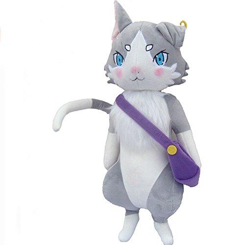 Cosplaywho Re:Zero kara Hajimeru Isekai Seikatsu Pack Pakku Toy Doll