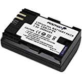 Fosmon 2600 MAh 7.4V Canon LP-E6 Replacement Li-ion Battery Pack For Canon EOS 5D Mark II EOS 5D Mark III EOS...
