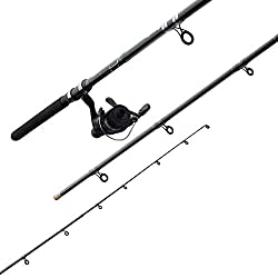 CAPERLAN ESSENTIAL FEEDER 300CM FEEDER FISHING SET