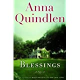 Blessings ~ Anna Quindlen