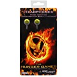 "The Hunger Games Movie ear buds ""Bird Buds"""