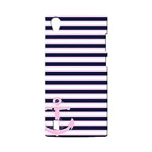 BLUEDIO Designer Printed Back case cover for VIVO Y15 / Y15S - G2081