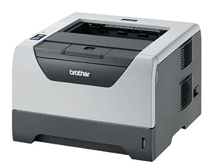 Brother HL5340D Imprimante laser monochrome Recto-Verso 30 ppm