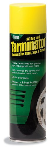 Stoner Tarminator Bug Tar Sap Grease Remover Spray On