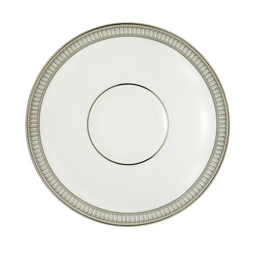 Waterford Carina Platinum Saucer (Waterford Carina Platinum compare prices)