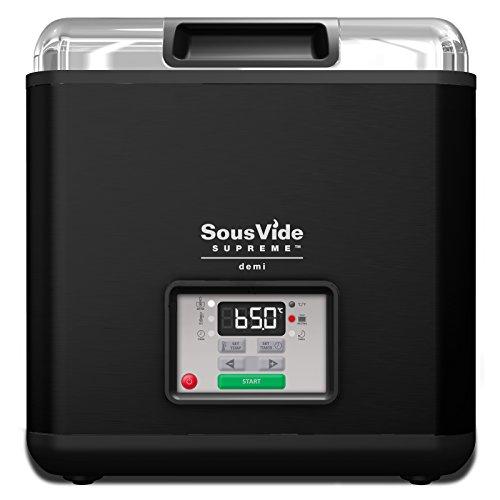 Vakuumgarer SousVide Supreme Demi, automatische Temperaturregulierung, SVD-00100