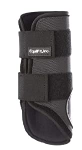 Buy Equifit T-Boots All Purpose Hind M L by EquiFit