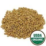 Organic Fenugreek Seed Starwest Botanicals 1 lbs Seeds