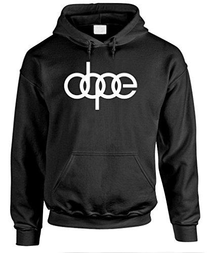 dope-audi-logo-quattro-hip-hop-rap-pullover-hoodie-m-black