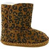 UGG ? - Baby Cassie Leopard Booties