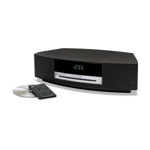 Wave® Music System III - Graphite Gray