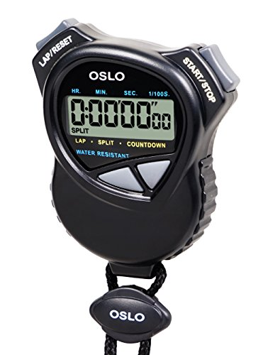 oslo-stopwatch-with-countdown-timer-black