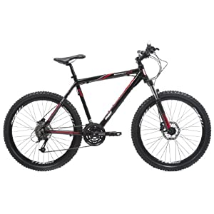 DBR Men's Alloy Mountain Bike