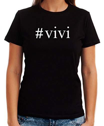 #Vivi Women T-Shirt