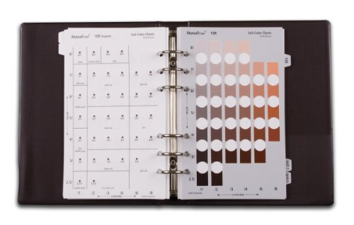 X-Rite Munsell M50215B, Soil Book Of Color M50215B