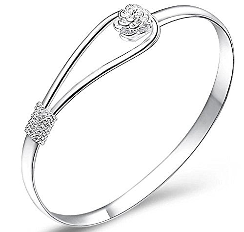Plated Women Jewelry 925 Silver Sterling Silver