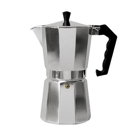 Primula Aluminum 1-Cup Stovetop Espresso Coffee Maker