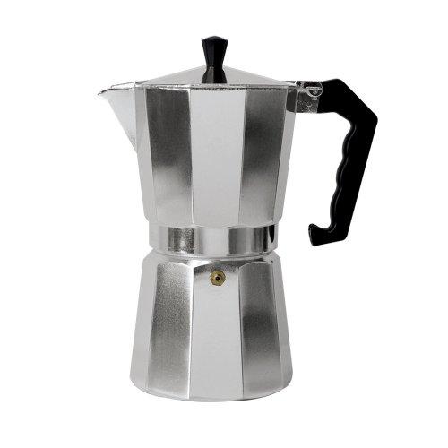 Primula Aluminum Espresso Maker - Aluminum - For Bold, Full Body Espresso - Easy to Use - Makes 1 Cup (One Cup Espresso Maker compare prices)