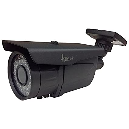 Hawks Eye B56-42-2-AHD IR Bullet CCTV Camera