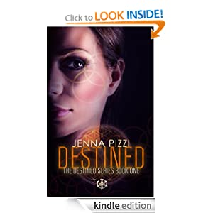 Destined (The Destined Series)
