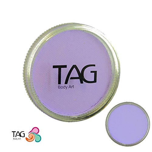 TAG Face Paints - Lilac (32 gm)
