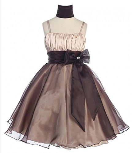 Children Holiday Dresses