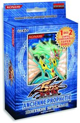 YU GI OH ! - ANCIENNE PROPHETIE - EDITION SPECIALE