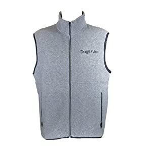 Fleece Walking Vest