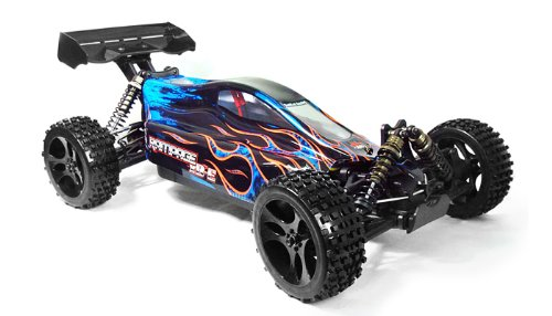 Rampage XB-E Buggy ~ 1/5 Scale electric Rc Car