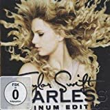 Taylor Swift FEARLESS (DELUXE EDT.)