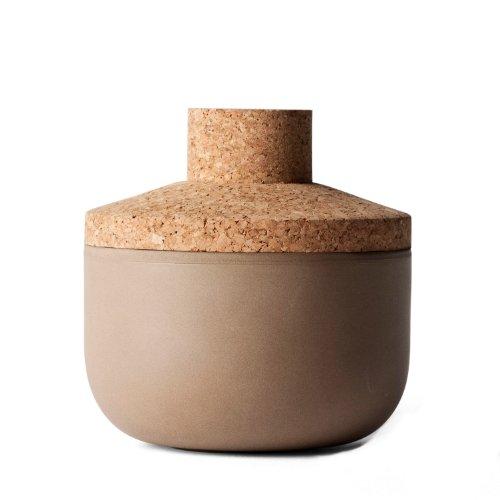 Norm Storage Jar