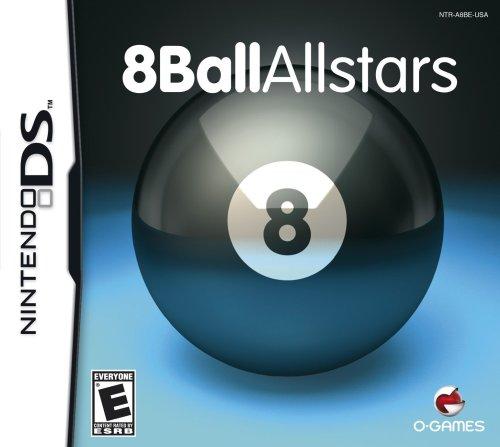 8-Ball All Stars