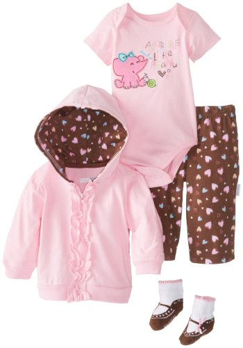 Cool Newborn Baby Clothes front-121282