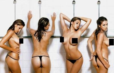 keeley hazell naked bath