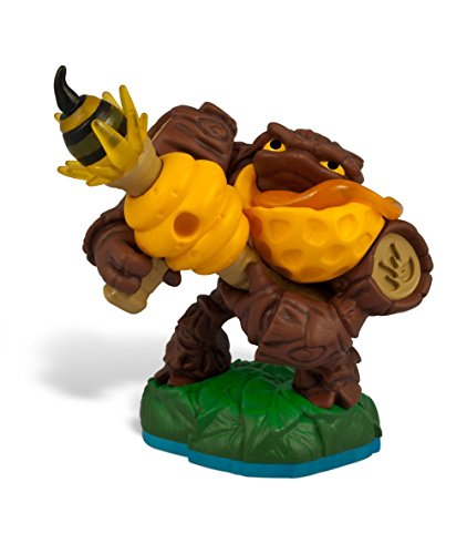 Skylanders SWAP Force: Lightcore Bumble Blast Character - 1
