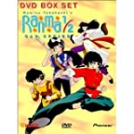Ranma 1/2: OVA Series Box Set