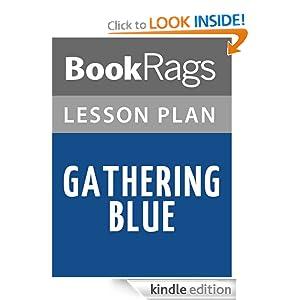 gathering blue essay