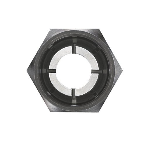 Bosch 2610906287 3/8 Collet Chuck for 1613-,1617-, 1618- & 1619- Series Routers by BOSCH (Bosch Router 1619 compare prices)